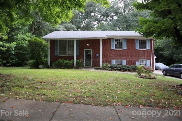 393 Efird Street, Gastonia, NC 28054 (#3765664) :: Puma & Associates Realty Inc.