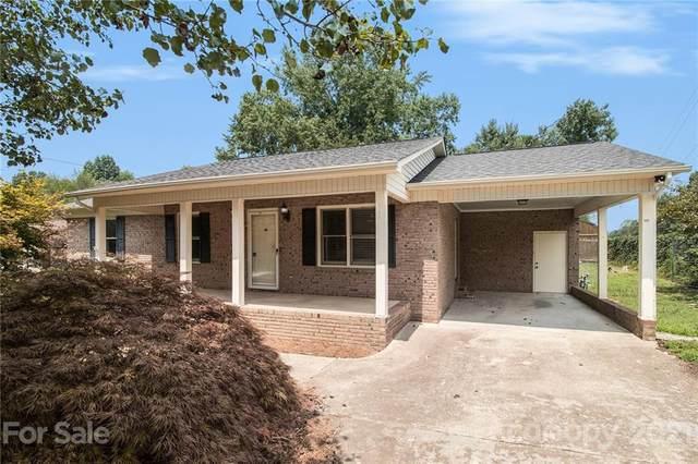 502 Old Post Road, Cherryville, NC 28021 (#3765669) :: Puma & Associates Realty Inc.