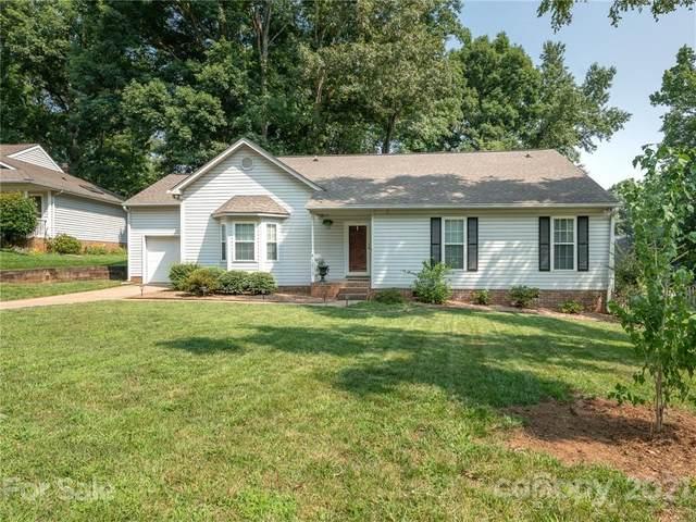 12715 Cedar Fall Drive, Huntersville, NC 28078 (#3765675) :: Keller Williams Realty Lake Norman Cornelius
