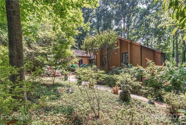 405 Heritage Road, Statesville, NC 28625 (#3765676) :: Hansley Realty