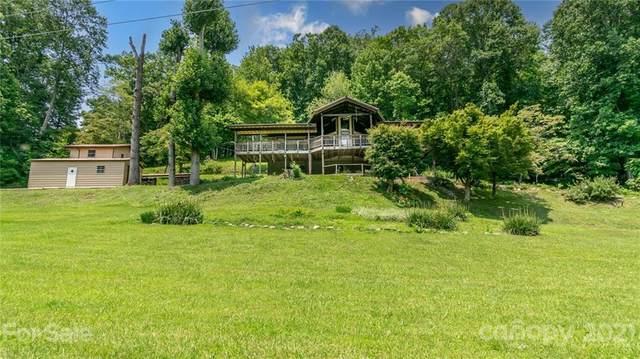 458 Kitchen Loop Road, Lake Toxaway, NC 28747 (#3765686) :: Keller Williams Professionals