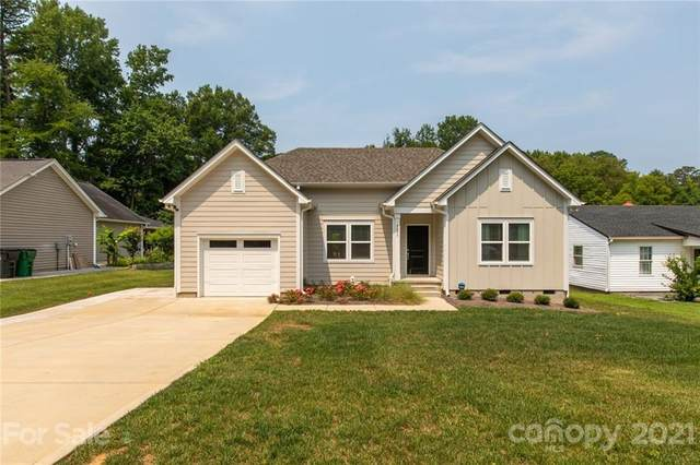 4217 Northaven Drive, Charlotte, NC 28206 (#3765692) :: Homes with Keeley | RE/MAX Executive