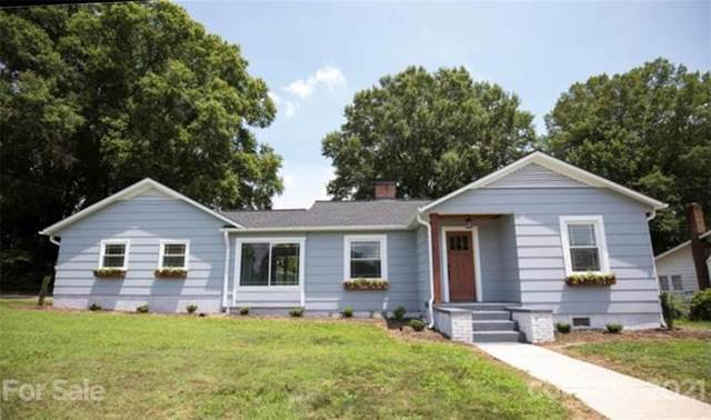 427 Nc 16 Highway S, Taylorsville, NC 28681 (#3765706) :: Scarlett Property Group