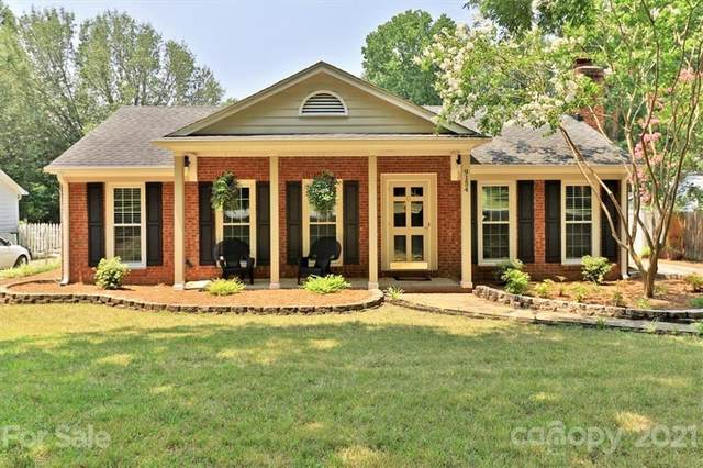9154 Landsburg Lane, Charlotte, NC 28210 (#3765721) :: MOVE Asheville Realty