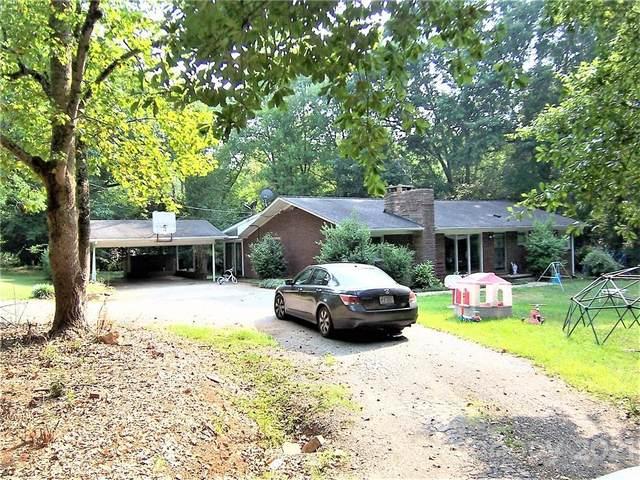 1900 E Dixon Boulevard, Shelby, NC 28152 (#3765724) :: Austin Barnett Realty, LLC