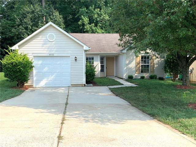 4932 Deerton Road, Charlotte, NC 28269 (#3765732) :: LePage Johnson Realty Group, LLC