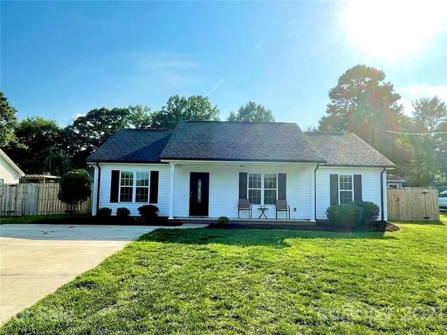 584 Jackson Terrace, Concord, NC 28027 (#3765742) :: Rowena Patton's All-Star Powerhouse