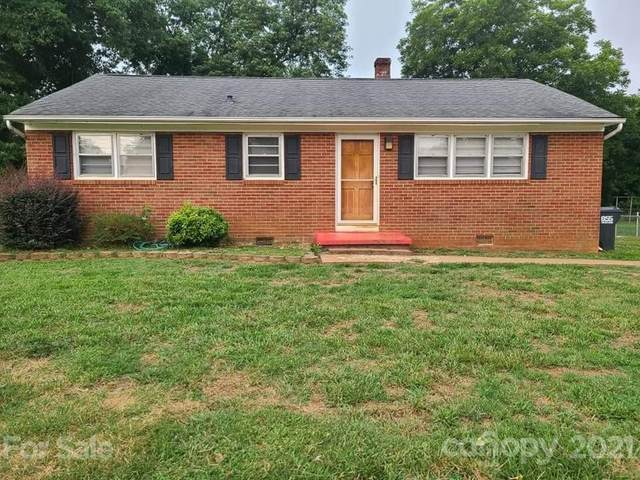 173 Shumaker Drive, Statesville, NC 28625 (#3765744) :: Stephen Cooley Real Estate Group