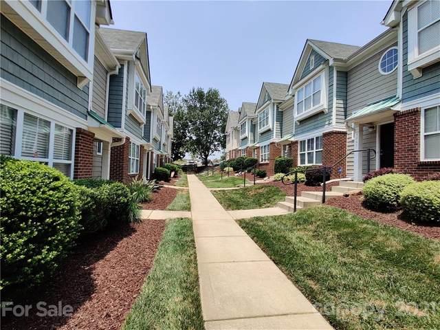 3263 Weston Street, Charlotte, NC 28209 (#3765749) :: LePage Johnson Realty Group, LLC