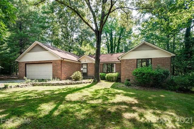 159 Case Street, Columbus, NC 28722 (#3765751) :: MartinGroup Properties