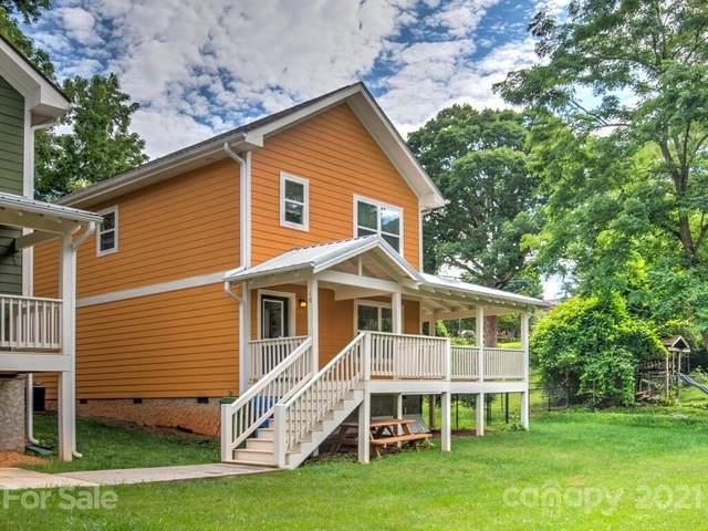 10 Cottage Cove Lane, Asheville, NC 28803 (#3765752) :: Keller Williams Realty Lake Norman Cornelius