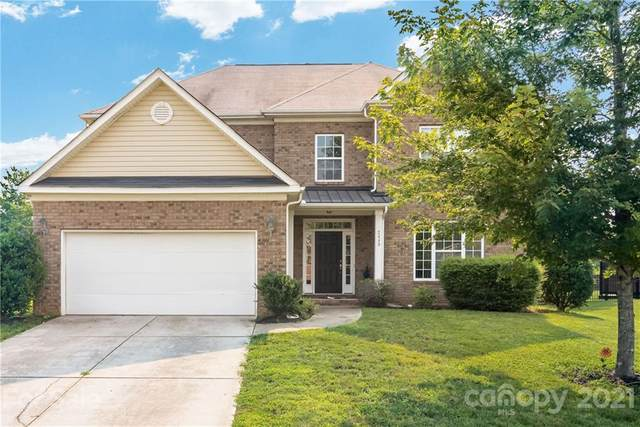 2449 Chatham Drive, Fort Mill, SC 29707 (#3765756) :: DK Professionals