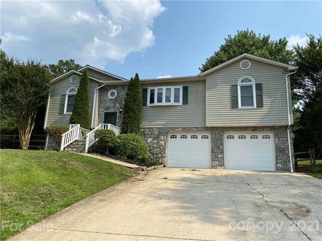 3430 Raintree Drive, Hudson, NC 28638 (#3765762) :: Puma & Associates Realty Inc.