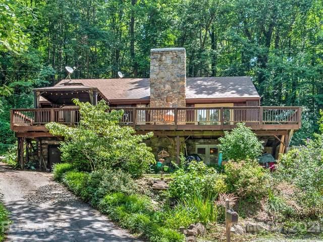 73 Oak Terrace, Arden, NC 28704 (MLS #3765768) :: RE/MAX Journey