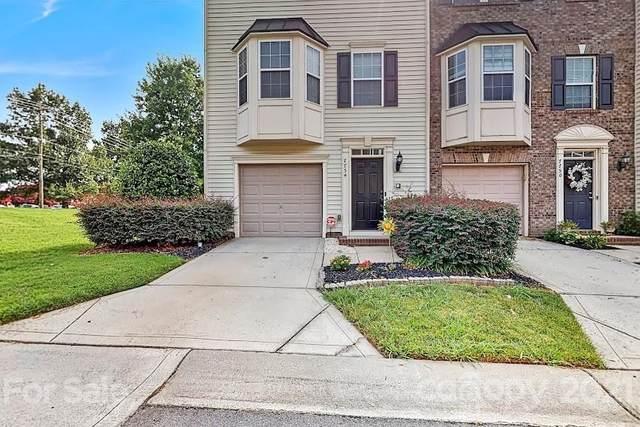 7754 Jackson Pond Drive #78, Charlotte, NC 28273 (#3765789) :: Puma & Associates Realty Inc.