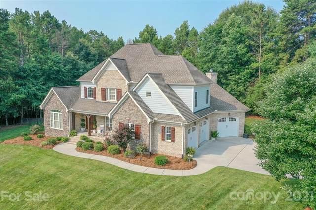 6246 Fox Chase Drive, Davidson, NC 28036 (#3765794) :: Keller Williams Realty Lake Norman Cornelius