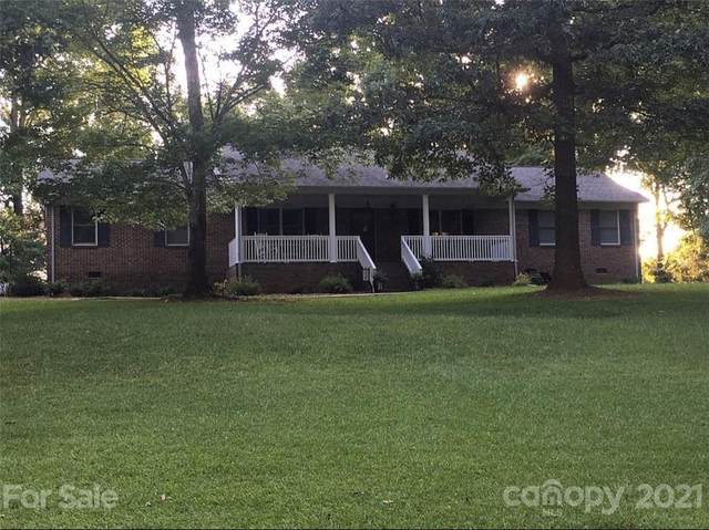 2415 Deer Track Circle, Lancaster, SC 29720 (#3765795) :: Carolina Real Estate Experts