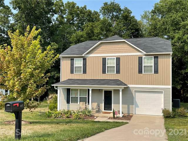 117 Maple Crest Drive, Kings Mountain, NC 28086 (#3765797) :: DK Professionals