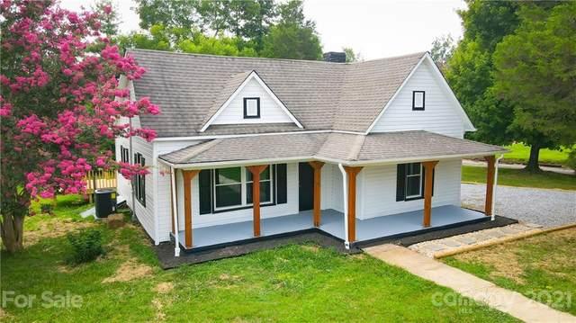 109 Abee Street, Morganton, NC 28655 (#3765798) :: Scarlett Property Group