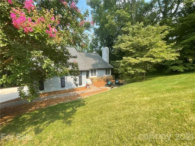 350 21st Avenue Drive NW, Hickory, NC 28601 (MLS #3765808) :: RE/MAX Impact Realty