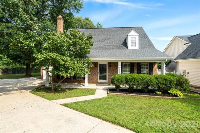 5928 Hoover Street, Indian Trail, NC 28079 (#3765811) :: Homes with Keeley | RE/MAX Executive