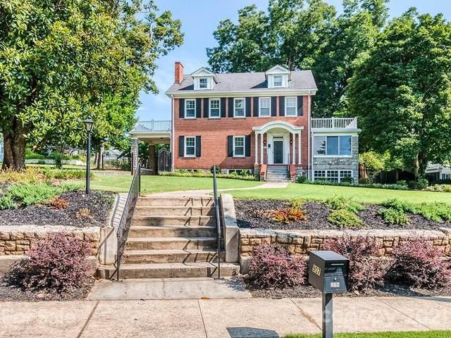 907 Pee Dee Avenue, Albemarle, NC 28001 (#3765813) :: Stephen Cooley Real Estate Group