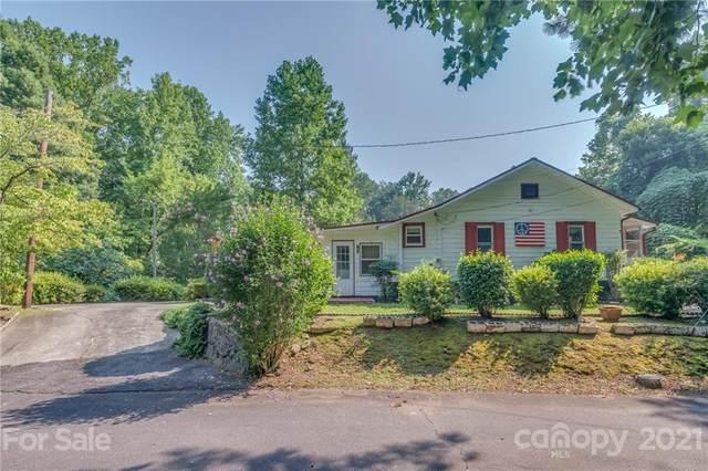 90 Elm Street, Tryon, NC 28782 (#3765816) :: MartinGroup Properties
