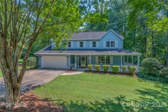 163 Fairforest Drive, Rutherfordton, NC 28139 (#3765828) :: The Snipes Team | Keller Williams Fort Mill