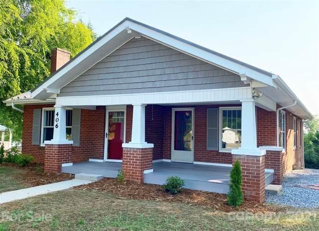 406 Lenoir Street, Morganton, NC 28655 (#3765832) :: Premier Realty NC