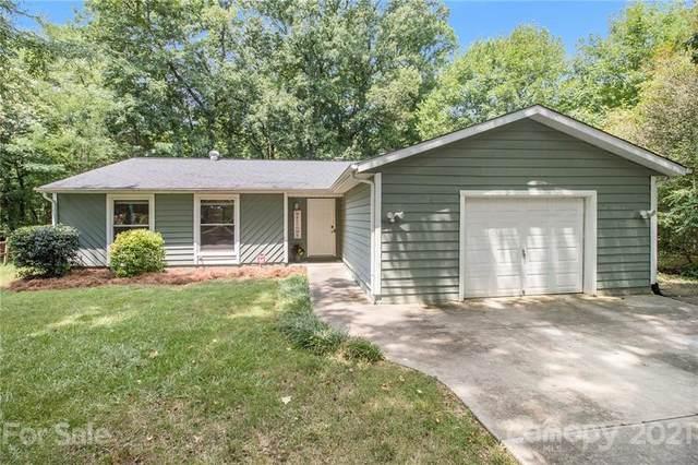 2320 Rice Planters Road, Charlotte, NC 28273 (#3765838) :: Keller Williams South Park