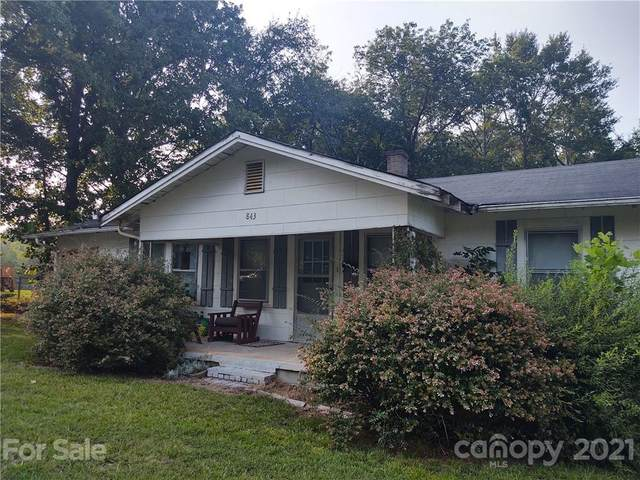 843 Kelly Road, Forest City, NC 28043 (#3765841) :: Puma & Associates Realty Inc.