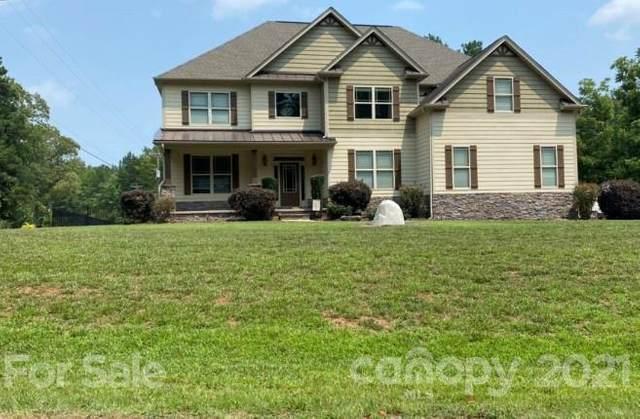 712 Kenway Loop, Mooresville, NC 28117 (#3765854) :: Besecker Homes Team