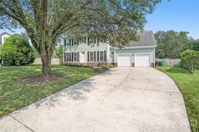 11001 Shandon Way Lane, Charlotte, NC 28262 (#3765856) :: Cloninger Properties