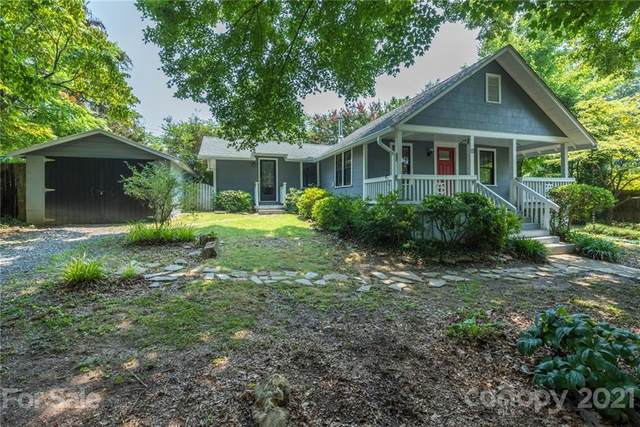 11 Winchester Place, Asheville, NC 28806 (#3765858) :: Stephen Cooley Real Estate Group