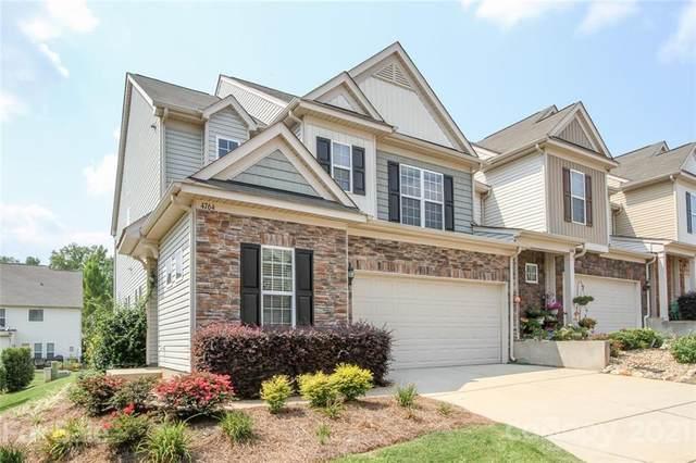 4764 Mount Royal Lane #358, Charlotte, NC 28210 (#3765867) :: LePage Johnson Realty Group, LLC