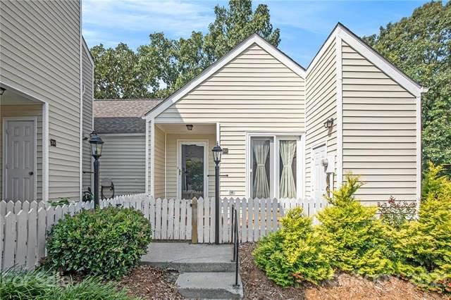 202 Wildwood Drive, Salisbury, NC 28146 (#3765869) :: Expert Real Estate Team