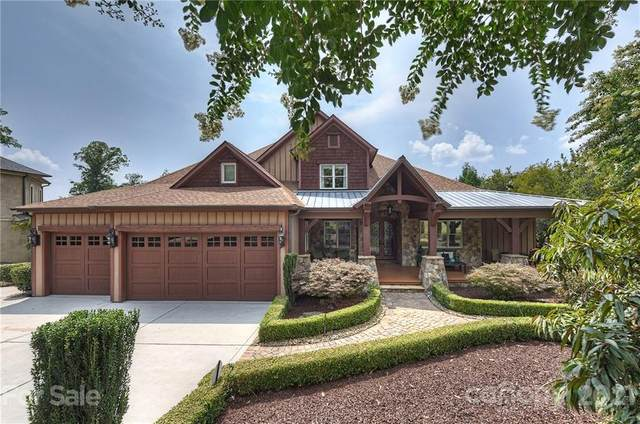 108 Hickory Hill Road, Mooresville, NC 28117 (#3765871) :: Besecker Homes Team