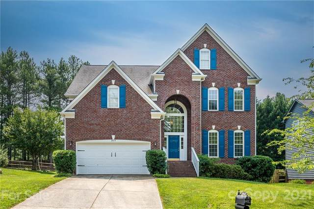 2813 Redfield Drive, Charlotte, NC 28270 (#3765876) :: Hansley Realty