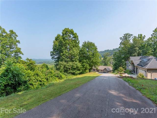 17 Herron View Lane #3, Asheville, NC 28806 (#3765899) :: Love Real Estate NC/SC
