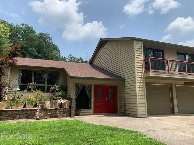342 Deep Woods Drive, Marion, NC 28752 (#3765906) :: Premier Realty NC