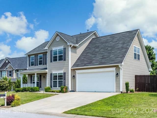 20 Roanoke Road, Fletcher, NC 28732 (#3765912) :: Hansley Realty