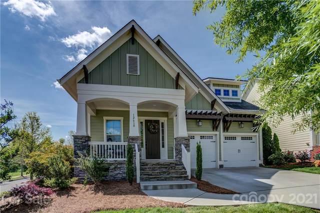 12618 Robert Walker Drive, Davidson, NC 28036 (#3765922) :: Exit Realty Elite Properties