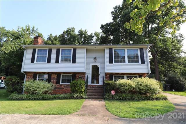 2323 Amity Avenue, Gastonia, NC 28054 (#3765923) :: LePage Johnson Realty Group, LLC