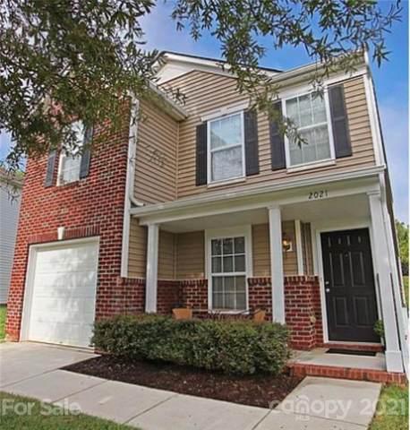 2021 Dunsmore Lane #142, Waxhaw, NC 28173 (#3765927) :: Scarlett Property Group