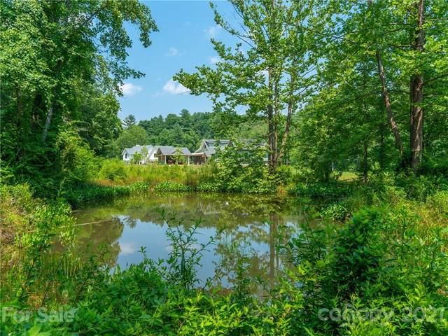 12 Parkland Grove 97/97A, Asheville, NC 28805 (#3765930) :: Burton Real Estate Group