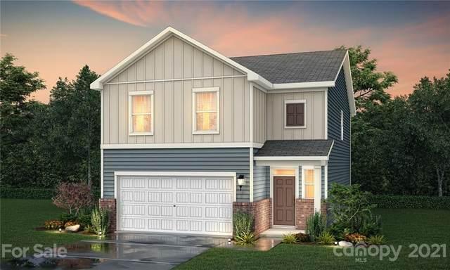 1011 Maylen Trace #162, Monroe, NC 28110 (#3765936) :: High Performance Real Estate Advisors