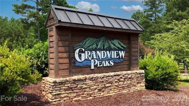 V/L Grandview Peaks Drive #187, Nebo, NC 28761 (#3765938) :: Puma & Associates Realty Inc.