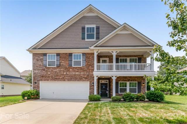 2244 Iron Works Drive, Clover, SC 29710 (MLS #3765961) :: RE/MAX Journey