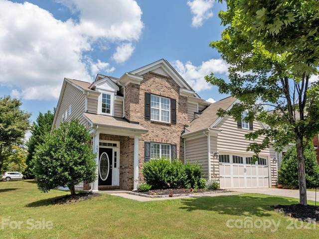 6036 Cactus Valley Road, Charlotte, NC 28277 (#3765963) :: LePage Johnson Realty Group, LLC