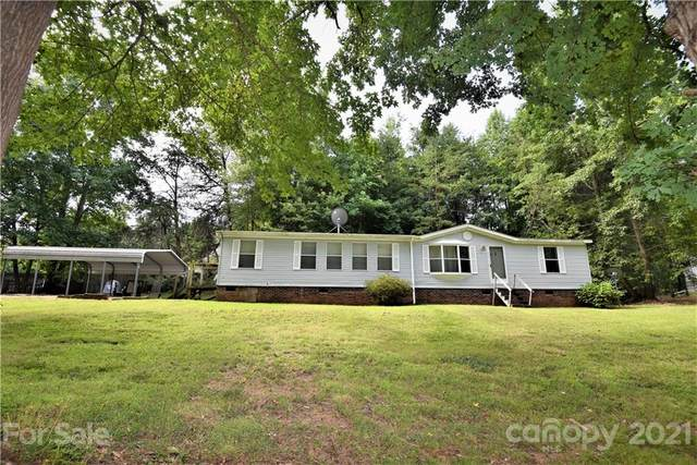 208 Watermoss Drive L96, Cleveland, NC 27013 (#3765968) :: Rhonda Wood Realty Group